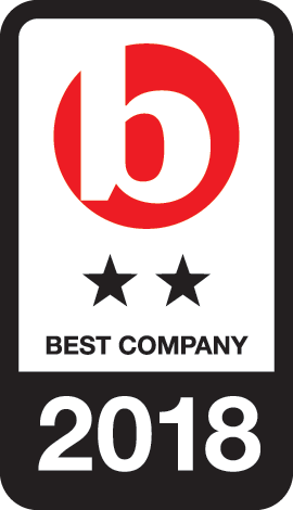 Best Company 2018
